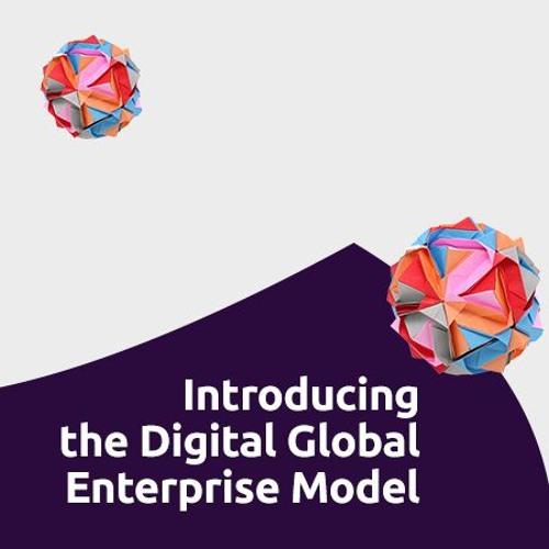 D-GEM – Digital Global Enterprise Model by Capgemini | Free