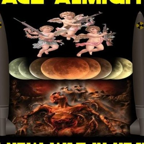 'SPACE ALMIGHTY – THE NEW WAR IN HEAVEN W/ RICHARD C. HOAGLAND' – January 2, 2019