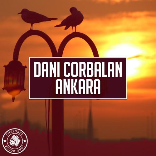 Dani Corbalan - Ankara (Radio Edit)