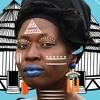 Nyaruach  - Gatluak (Nandu Dub Mix) *Preview [MoBlack Records]