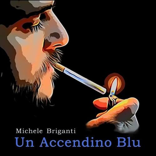 Un Accendino Blu
