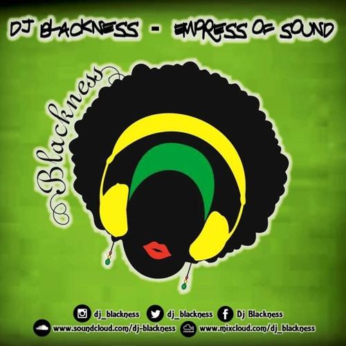Empress Of Sound Dj Blackness Vol.2