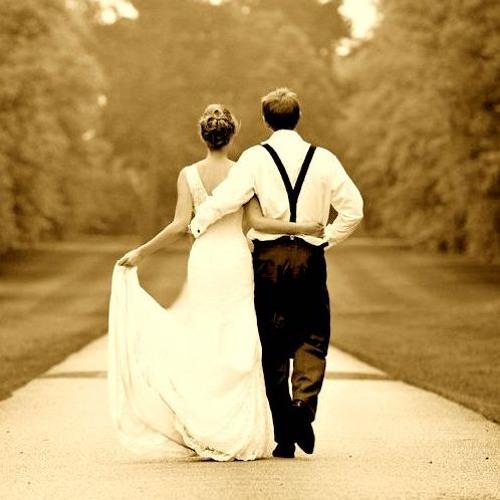 Bridal Chorus- Here Comes the Bride- (quartet version)