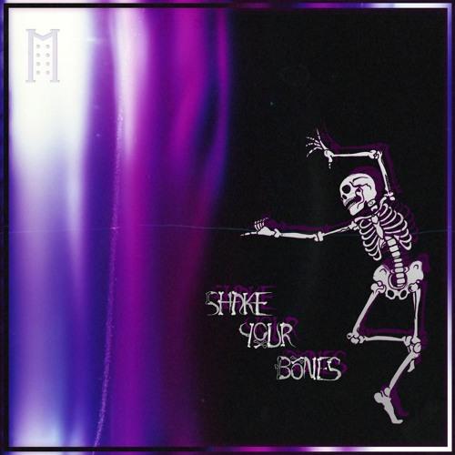 Medusa 8 - Shake Your Bones (EP) 2019