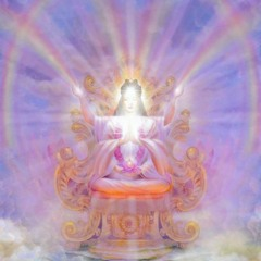 The Light Body Meditation -the elements, the subtle mind and heart, boundless space