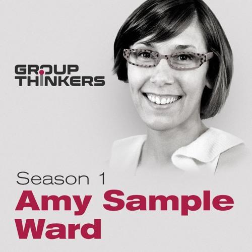 Season 1 - Amy Sample Ward Thinks About Community