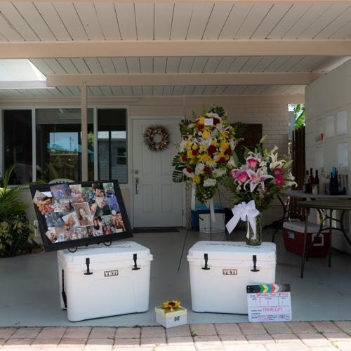 Between Two Yetis Remembers Pamela Kelley