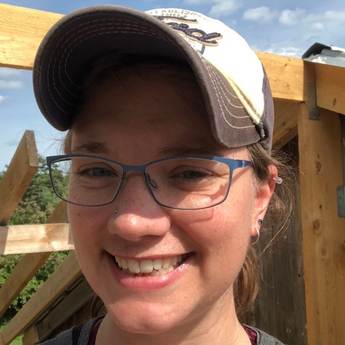 NH Teacher, Sarah LeClair, Listenwise Advocate