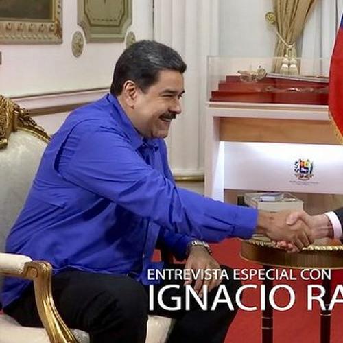 """Brasil será entregue """"em bandeja de prata"""" às transnacionais, afirma Maduro"""