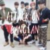 Attack on Bangtan-bts