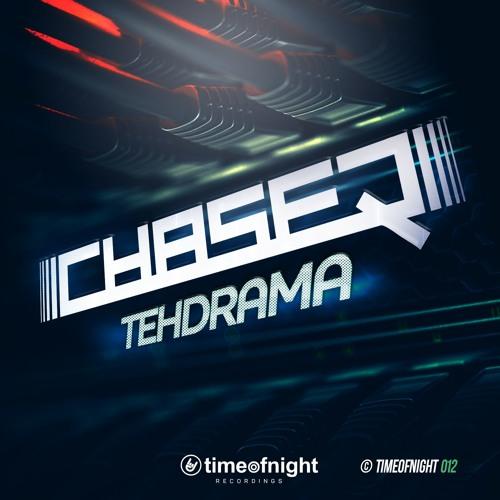 ChaseR - Tehdrama (EP) 2019