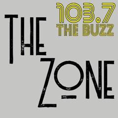 """103.7 The Buzz (LR,AR) """"The Zone"""" Promo (Prod. By Loco Mad & Drew Allen)"""