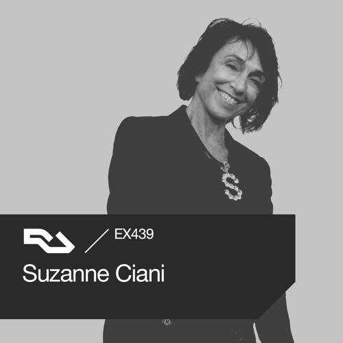 EX.439 Suzanne Ciani