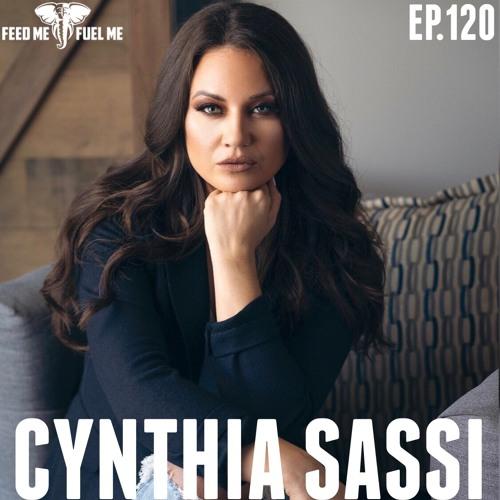 EP.120 | Cynthia Sassi - Fabulous Arizona