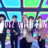 Boyz With Fun-bts