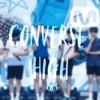 Converse High-bts