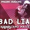 Bad Liar - Imagine Dragons (Max Mazzetti COVER)