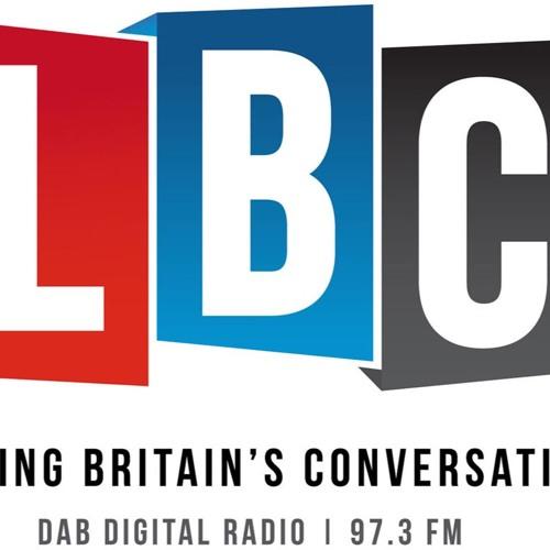 LBC - Modern Slavery