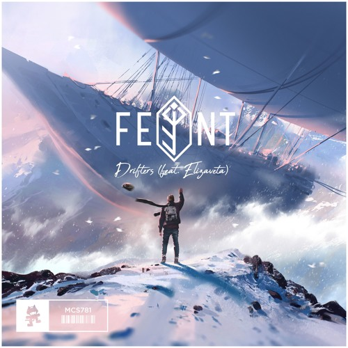 Feint - Drifters (feat  Elizaveta) by Monstercat | Free