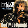 RadioA1A LIVE Sessions Presents Rod MacDonald