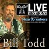 RadioA1A Live Sessions Presents Bill Todd