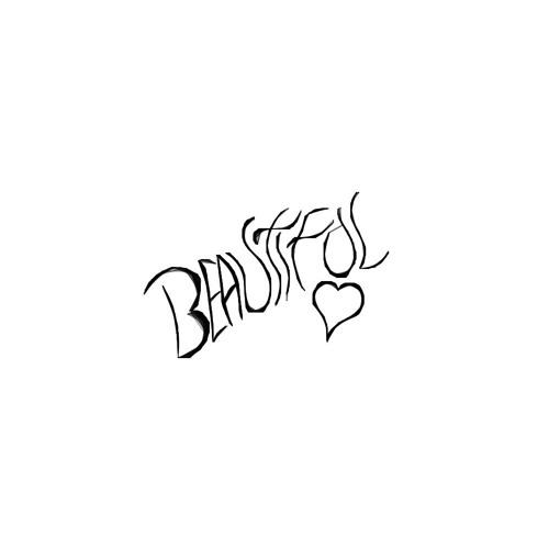 beautiful💕 (ft. micah byrnes) [prod. sleepytrxpper]