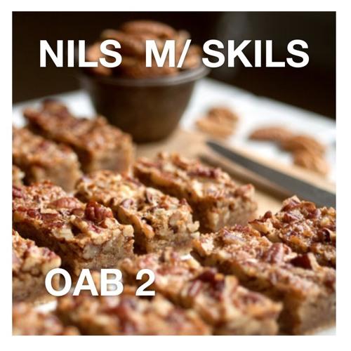 Kast Den I Søpla Feat Rissimo By Nils M Skils On Soundcloud