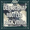 Deutschrap Bootleg Pack Vol. 2 Mix by ASOW