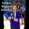#127: Amanda Pelkey -- USA Women's Gold Medal Hockey, The Olympics and the Game