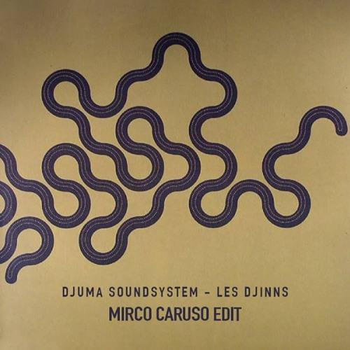Les djinns (trentemøller remix) | trentemøller.