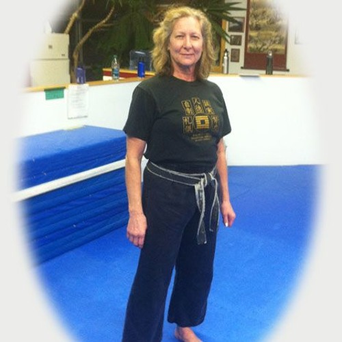 "117 - Melanie Murphy the Master of Self-Defense says ""Learn how to Roar"""