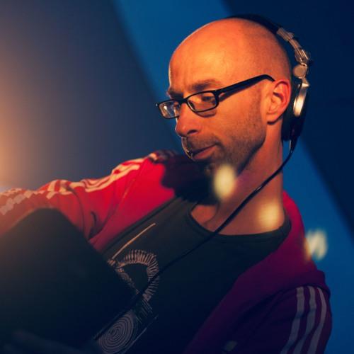 Airchecks DJ Sandstorm radioshows Jazz Mash, Dance Rocks, Global Flavour