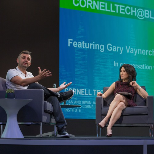 Episode 14 - Gary Vaynerchuk, CEO and co-founder of VaynerMedia