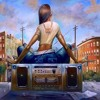 "J Cole Ft. Mac Miller & Joey Badass Type Beat ""Perfect Girl"" Old School Sample Rap Instrumental"