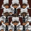 Totemo Fuko Na Asa Ga Kita Prod. By YxnggFirstward & King W0nka