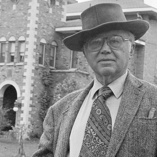 Roger Kimball on Russell Kirk's centenary
