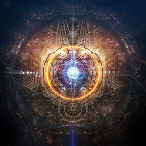 The Source (out on Merkaba Music 100th release)