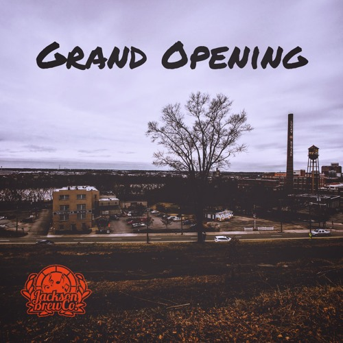 Grand Opening EP