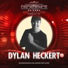 Dylan Heckert Live @ Decadence Arizona 2018