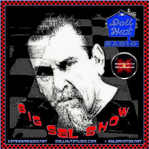 Big SAL Show #2 - 11.8.18