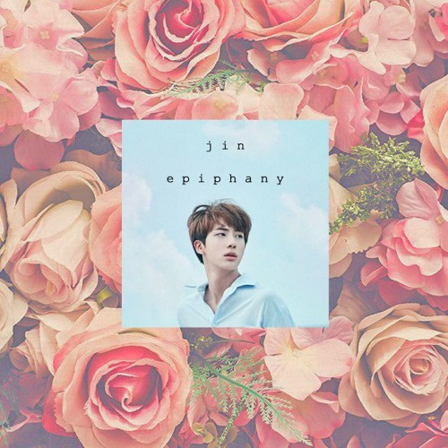 BTS Jin - Epiphany (Orchestral Cover) - Free DL