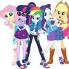 My Little Pony Theme Song Ringtone.
