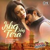 Ishq Ishq Tera by Altamash Faridi Mp3 Song Movie Fraud Saiyaan 2019 - Smartrena.com
