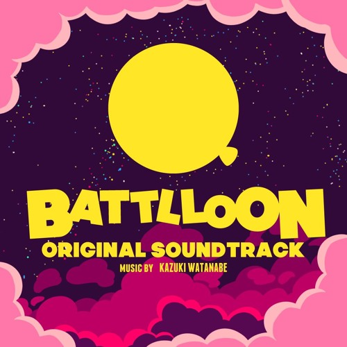 BATTLLOON Original Soundtrack