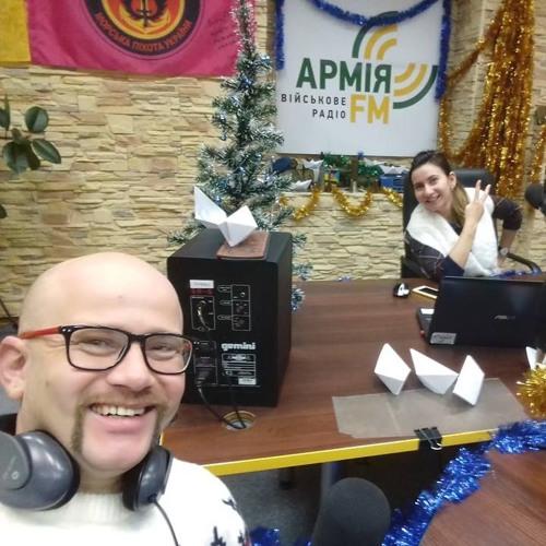 """Ранкова кава(03.01.19) Гурт Gonta із презентацією пісні """"Різдвяна"""""""