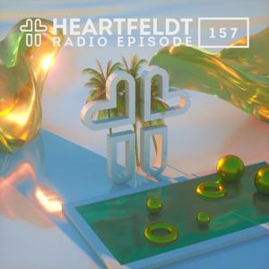 Sam Feldt - Heartfeldt Radio #157