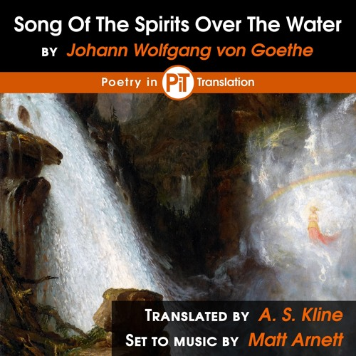 Song Of The Spirits Over The Water