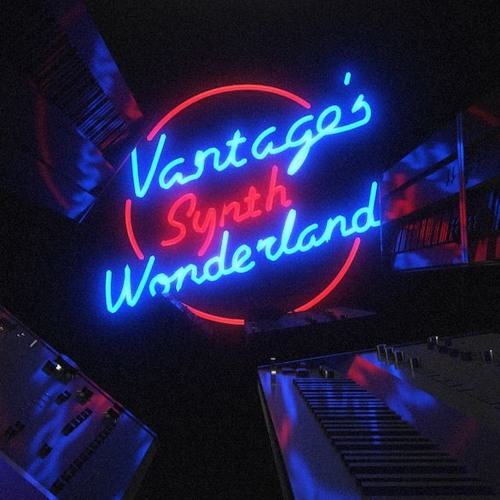Vantage - Synth Wonderland Demo