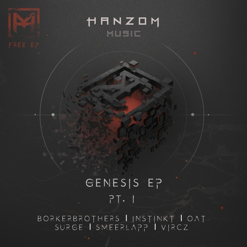 Genesis EP pt.1 by Various Artists [FREE DOWNLOAD - OUT NOW]