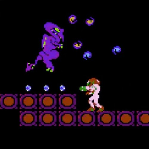 Sparks (Metroid Item Discovery Sound Remix)